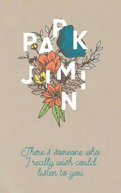 BTS IPhone wallpaper Jimin/ Park Jimin