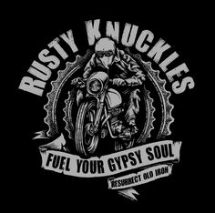 Rusty Knuckles