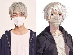 Onii San, Kimi Ni Todoke, Anime Watch, Kawaii Anime Girl, Live Action, Cute Guys, Manga Anime, Cosplay, Actors
