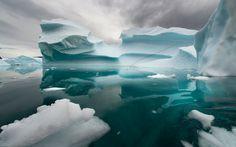 L'Artico che cambia: tre anni di riscaldamento globale - Focus.it