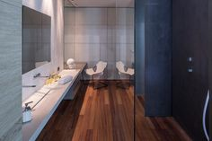 Into the Light Hotel by A31 #Architecture | Cristos Drazos