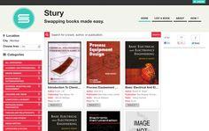 Stury - Site de E-commerce en responsive