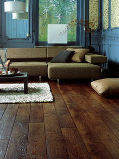 QuickStep COUNTRY Oak Colonial Planks Laminate Flooring 9.5 mm, QuickStep Laminates - Wood Flooring Centre