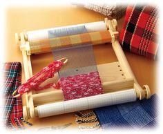 """Clover handloom """"bloom cage"""" 40cm"""