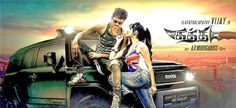 Kaththi Movie Review & Rating