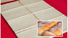 Food And Drink, Bread, Baking, Cake, Sweet, Tvar, Fit, Hampers, Czech Recipes