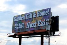 Oh yes, we are the 4th avenue exit on Interstate 24 in Chattanooga.  (Exit 181)  One-stop shopping extravaganza!