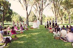 #weddings #ceremonies #ruffled