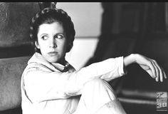 » Кэрри Фишер/Carrie Fisher » Star Wars