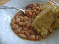 White Bean Soup With Ham Recipe - Food.com