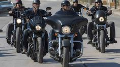 'Sons of Anarchy' video game is happening, says Kurt Sutter