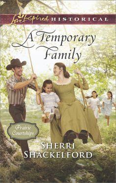 Book Reviews by Tima: A Temporary Family