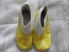 Tintti shoes