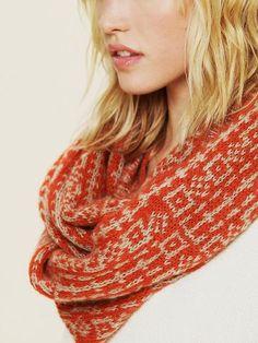 love infinity scarves
