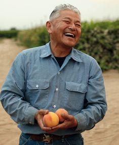 """Five-Minute Mentor: David """"Mas"""" Masumoto - https://modernfarmer.com/2018/01/five-minute-mentor-david-mas-masumoto/?utm_source=PN&utm_medium=Pinterest&utm_campaign=SNAP%2Bfrom%2BModern+Farmer"""