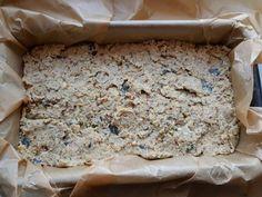 Low Carb Brot ohne Mehl –Rezept für den Thermomix®