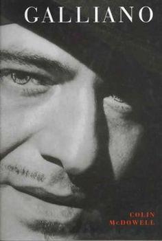 John Galliano by Colin McDowell
