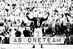 We Are One Team!