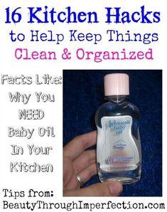 Life hacks for your kitchen #lifehacks