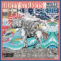 Dirty Streets - Horse