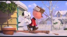 Carlitos y Snoopy: La película de Peaunts - Trailer final español (HD)