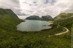 Большая прогулка: Северная Норвегия. Никогда не разговаривайте с троллями!