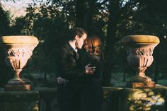 Sofia e Raffaele #museostibbert #tuscany #toscana #firenze #fotocoppia #engagementsession #florence