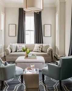 living room | Lovejoy Designs