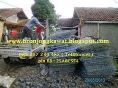 TANGGUH PUTRA Gabion Specialist || Kawat Bronjong Pabrikasi