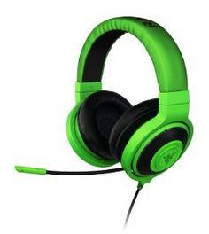 Razer Kraken Pro Analog Gaming Headset $80