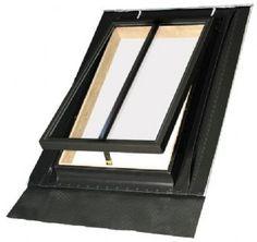 Fakro Conservation Roof Window - Standard Access -  WGI/C