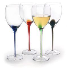 Splash Wine Glass $25.47
