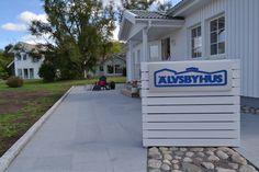 Välkommen att besöka Älvsbyhus modell Tyr på Husknuten i Göteborg!