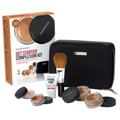 Bare minerals starter kit. Just bought at Ulta the other day, can't wait to try it!