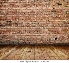 old interior with brick wall Stock Photo & Stock Images | Bigstock