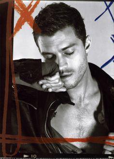 jamie dornan | Jamie Dornan Calvin Klein Jeans Fall/Winter 2006 (HQ)