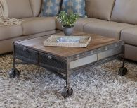 Lalit Coffee Table