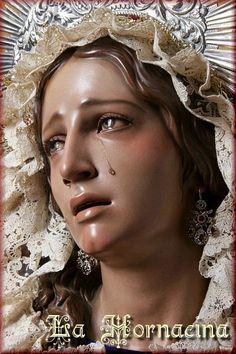 Nuestra Señora de las Aguas. Guimar. Francisco Romero Zafra.