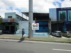 Aluguel - Administração de imóveis em Manaus : ALUGUEL DE GALPÃO COMERCIAL EM MANAUS, PRÓXIMO AO ...