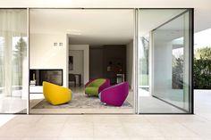 Fantastiche immagini su poltrone ditre italia couches design