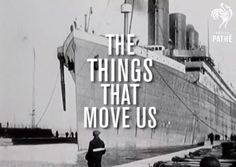 Film Archive, Recent News, New Trailers, Timeline Photos, Your Family, News Stories, Titanic, Family History, Genealogy