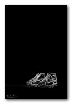 First Shoes B&W by Kirsten Karius on 500px