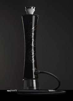Etienne LeRoy Luxury Hookah to smoke with style