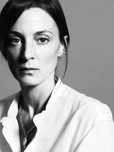 Phoebe Philo shot by Andrea Spotorno |  Stella McCartney on Phoebe Philo : TIME 100.