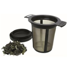 An excellent utility product, this brewing basket allows the user to have an aromatic & enjoyable experience. #TeaAccessories #TeaLovers #TBS #ChadoTea
