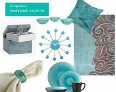 turquoise home decor google search