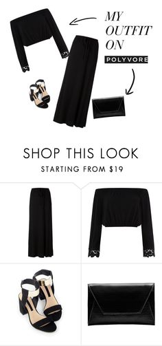 """""""Sin título #737"""" by brenda-199 ❤ liked on Polyvore featuring Splendid and Flynn"""