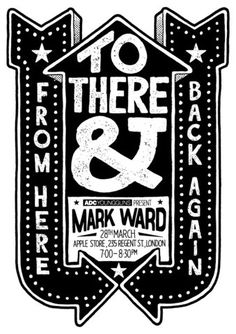 Mark Ward Sign - CoolHomepages Web Design Gallery