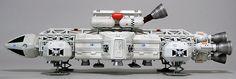 新世紀合金 ブースターイーグル&レーザータンクセット - STARGAZER ENGINE