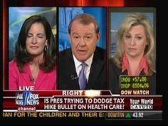 Fox News Fear Factory: Inside Roger Ailes' GOP Propaganda Spewing Machine - YouTube